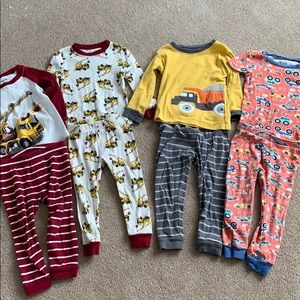 Other - 2t pajamas